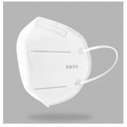 DPI KN95 (FFP2) confezione da 10 pezzi
